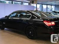 Make BMW Model 750Li Year 2012 Colour black kms 59401