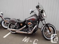 THIS BIKE HAS BEEN DONE UP IN OL'SKOOL STYLE FROM THE
