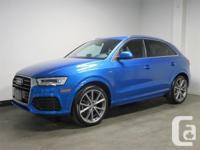 Make Audi Year 2017 Colour blue kms 6706 Trans