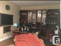 One bedroom for rent in a shared beautiful large
