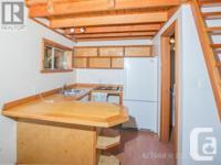 # Bath 1 Sq Ft 600 # Bed 1 Beautiful Cedar Cabin. Would