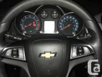 Make Chevrolet Colour Dark red Trans Automatic