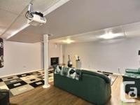 # Bath 2 Sq Ft 1250 MLS Comfree # 812232 # Bed 4