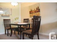 Knechtel Dining Room Set for sale in Victoria, British