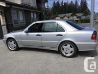 Make Mercedes-Benz Year 1998 Colour Silver Trans
