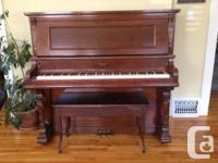This is an amazing deal on a beautiful piano.      -