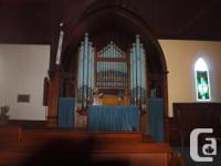St. Saviour's Centre for the Arts has church and