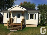 HOME Available For Sale ST-JEAN-SUR-RICHELIEU -