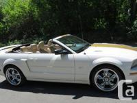 Make Ford Year 2006 Colour white / tan kms 188000
