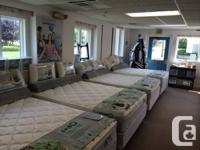 BEDS 2 GO. 317 NORTH PONTIAC PATH. WALLED LAKE, MICH.