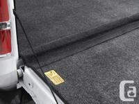 BEDRUG 15+F150 5.5FT. $499.95 BedRug® Complete Truck