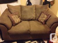 COUCH SET REDUCED AS I NEED GONE , I GOT NEW ONES AND