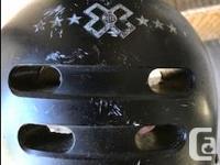 X Games used for Skateboarding or trick roller skating