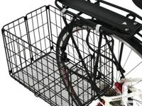 BELL CARGO 400 Folding Basket - for rear rack or