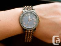 Nouvelle montre de marque fossiles j'ai eu pour No