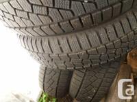 """belle tire,215/70r/14, belle kumho kw11,izen"""". .com"""
