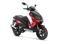 I have two identical Benelli Gas Scooters 49 cc for