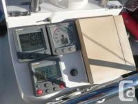 Well maintained Beneteau 331 with new engine (only 280