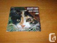 Bent Fabric - Alley Cat - Vinyl LP. 12 songs. Atco