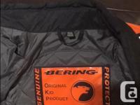 "Bering ""Original Kid Product"". 138cm tall (size"