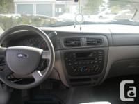 Make Ford Model Taurus Year 2005 Colour Green kms