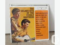 For sale ? Golden Hits of The Everly Brothers sealed