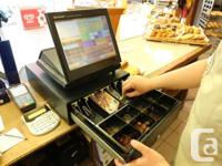 RESTAURANT POS SYSTEM IS NOW AVAILABLE AT A HUGE
