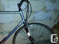 Bianchi - Roadbike 24 inch frame 12 speed - thumb