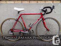 Bianchi Strada, Made in Italy, 12-Speed Ready-to-Ride