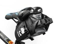 Bicycle Bike Water Resistant Seat Saddle Tail Pouch Bag