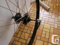 Bicycle Rim - NO tire/tube SUNRIMS - Ditch Witch