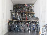 BICYCLES for HUMANITY Victoria is collecting good used