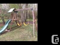 Big Backyard Sunview Wooden Play Centre will provide