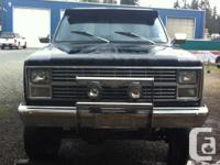 RARE 396 BIG BLOCK WITH NEW HEADERS FOR ONLY $2500 AND