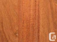 "BIG FINANCIAL SAVINGS ON JATOBA (Select Grade) 2.24"" x"