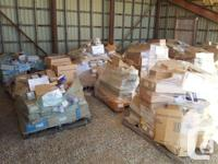 NEW GENUINE GM PARTS VALUED @ OVER $100,000 total of 15