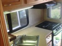Adventures await in this cozy 2006 BIGFOOT 2500 series