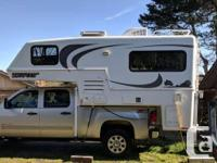 2008 Big Foot camper, anniversary edition, Canadian