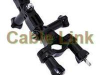-Brand New. -Bike Bicycle Motorcycle Bar Mount Holder