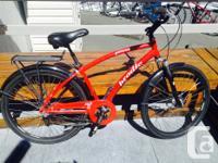 CycleTreks Ex-Rental Bike Sale All bikes priced to