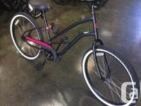 All Bikes Must Go! Inventory Clear Out! Women's Del Sol