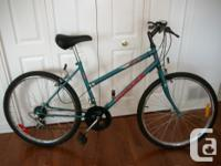 1. Youth Supercycle 1800 all terrain 24 inch wheel 18