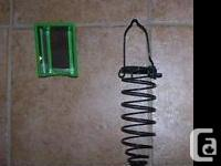 Selling various bird cage accessories ranging from $1
