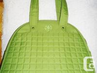 If you love Lug Bags - this Shopping bag is comparable
