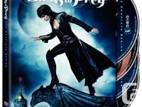 Birds of Prey: The Complete Collection (DVD) (Batman,