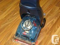 Bissell Carpet Cleaner Machine Proheat 2X carpet