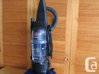 Bissell Vacuum Cleaner Power Force   All tools