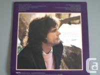 BJ Thomas - Miracle - Vinyl LP Record (1982 - Myrrh) *