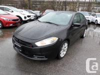 Make Dodge Model Dart Year 2013 Colour Black kms 64800