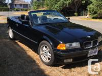 Make BMW Model 325Ci Year 1994 Colour black kms 244000